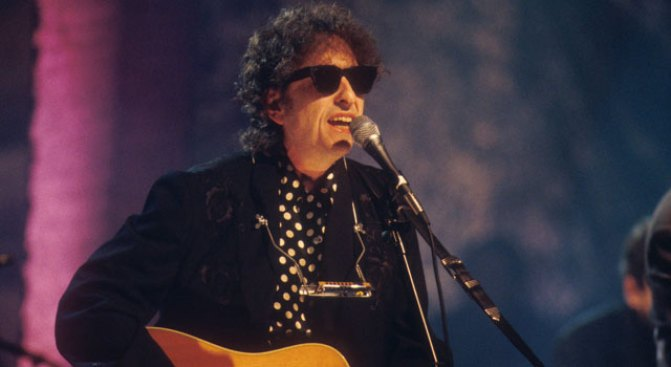 Dylan Fans Set to Learn the Convenience of Convenience Fees