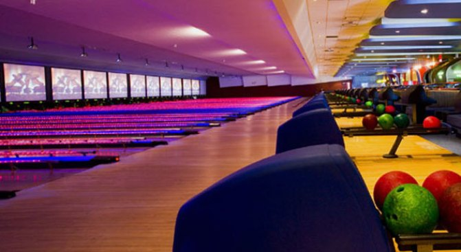 Bowling Alley Could Crack City's Anti-Fun Campaign