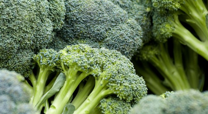 RECALL: Broccoli Pulled From Local Store Shelves