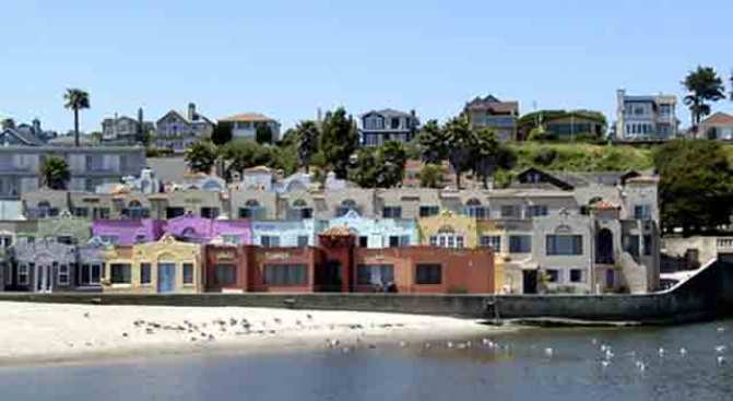 Capitola Might Not Have Enough Damage For Federal Aid
