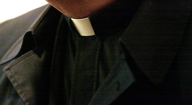 Priest Attack in May Leads to Arrest in October