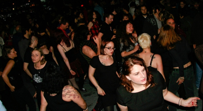 "SF Nightclub Crackdown ""Out of Proportion"": Insider"