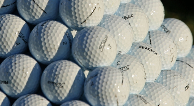 Texas Man's Tee Shot Kills Dad