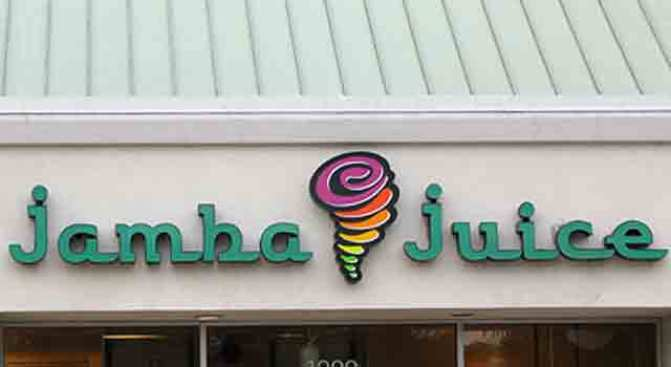 Jamba Juice Hires 500 Bay Area Youth