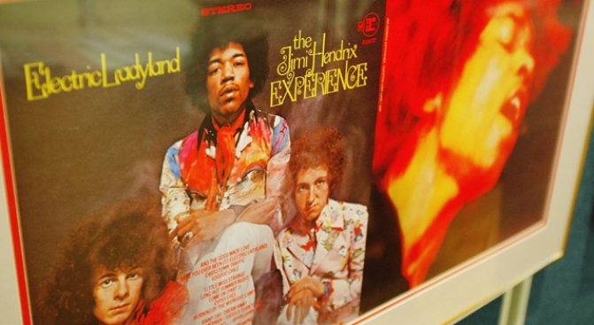 "Jimi Hendrix Wants Your Kids to Stay ""Stone Free"""