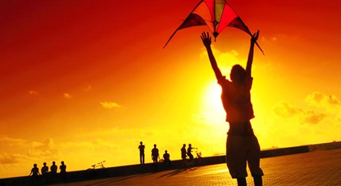 """""""Kite Runner"""" Set to Take Flight in San Jose"""