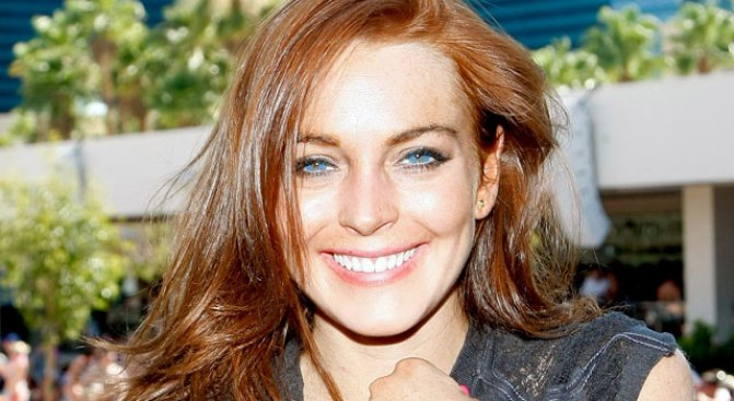 Source: Lindsay Lohan Tearful At Dinner With Samantha Ronson