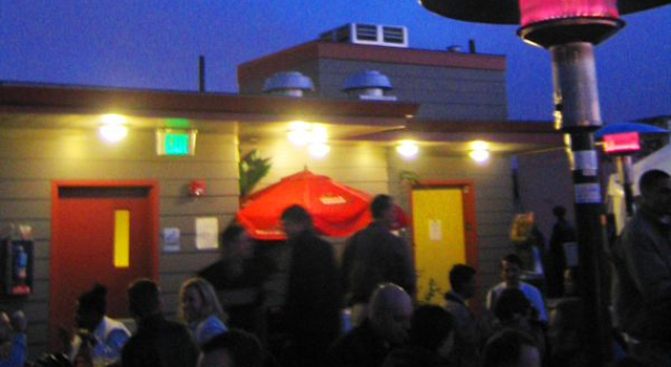 Facebook Steps Up to Save City's Only Rooftop Bar