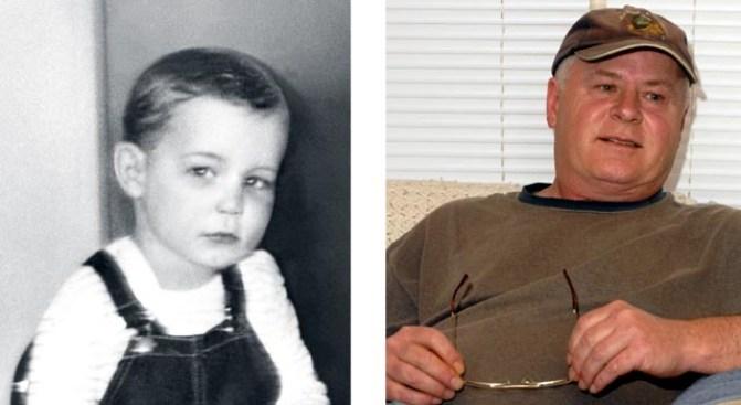 Man Says Dying Mom Tried to Tell Him He Was LI Boy