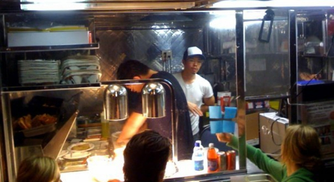 San Francisco Cooks Up Plan to Legalize Street Food