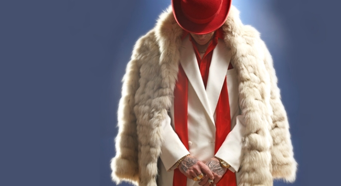 What's a Pimp? California High Court Grapples With Definition