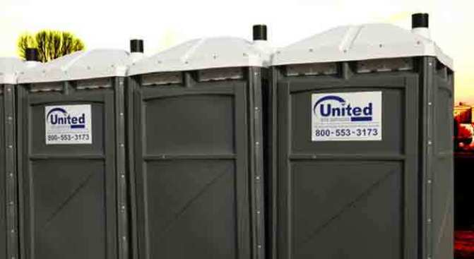 Clorox Hopes to Wipe Out Porta Potty Pyro