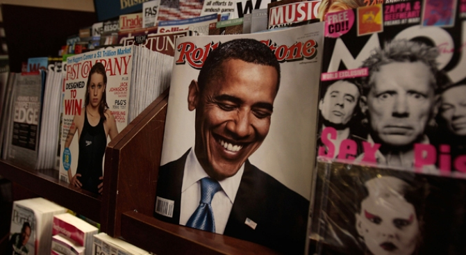 Rolling Stone Rips its Heart Out of San Francisco