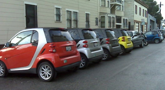 iPhone Step Up Your Game -- Smart Cars are Taking Over