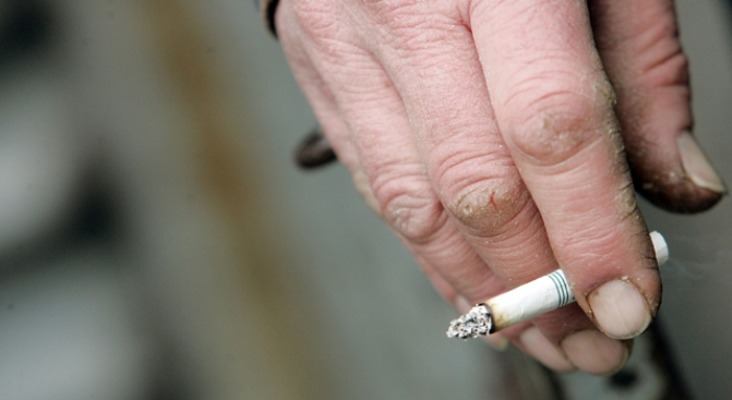 Courts Make It Easier for Smokers to Sue