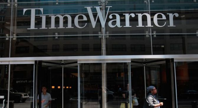 Time Warner to Cut Ties with AOL