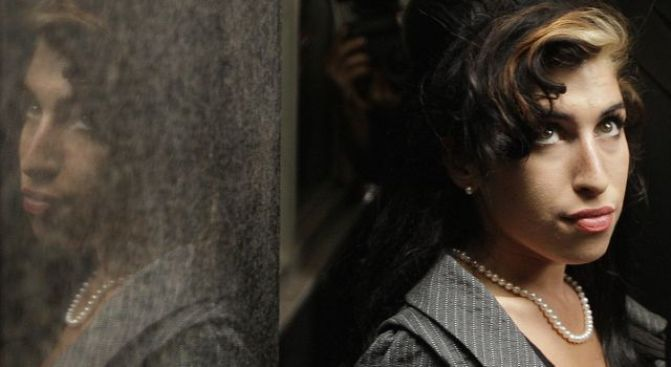 Winehouse Acquitted of Assaulting Fan