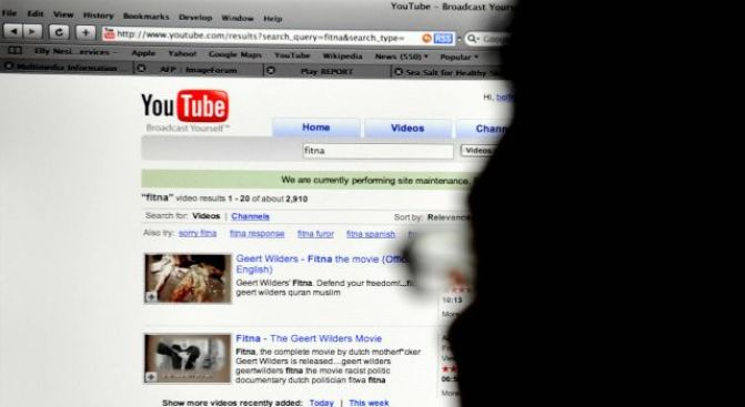 YouTube's Glimpse at Life Logs Thousands of Hours