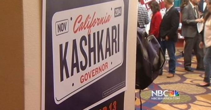 Republicans Hold Statewide Convention in Bay Area