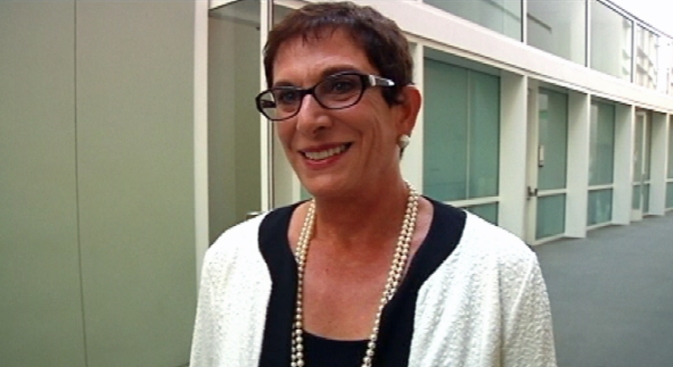 San Jose City Manager Debra Figone to Retire