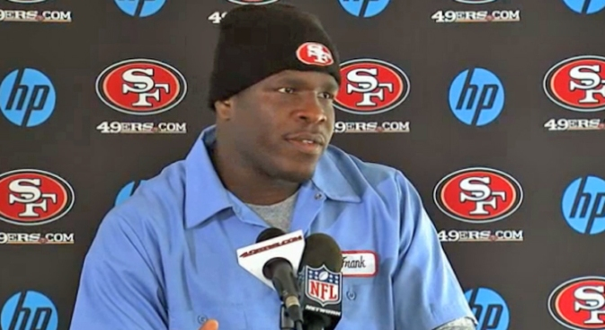 Video Highlights From Today's 49er Press Conference