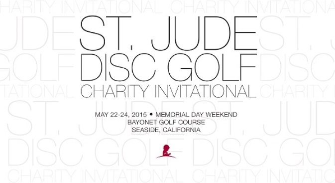 St. Jude's Disc Golf Tournament
