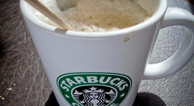 Woman With Prosthetic Leg Sues Starbucks
