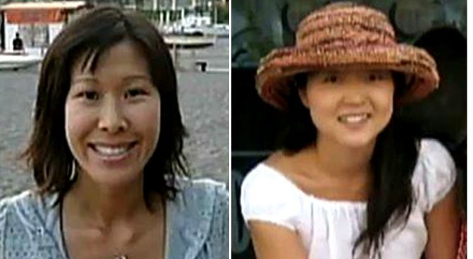 Jailed in N. Korea: Current TV Reporters Talk to Husbands