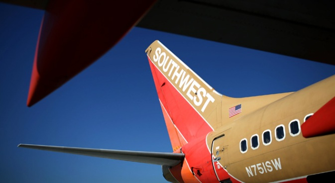 Southwest Loses Bid for Frontier