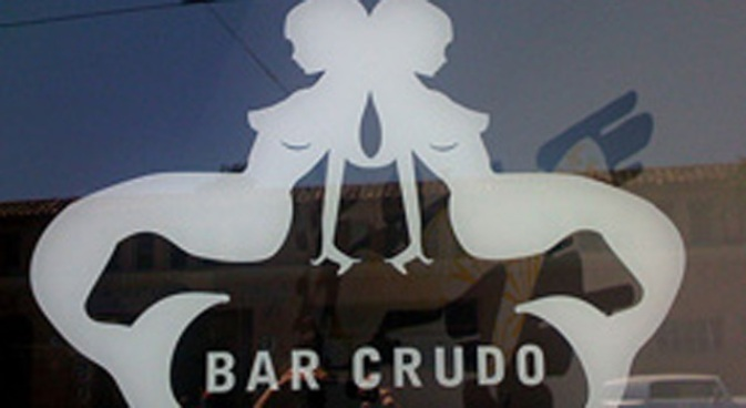 Bar Crudo Finally Finds a Home