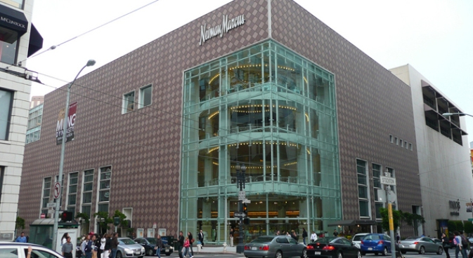 NIMBY Activists Pull the Welcome Mat from Neiman Marcus