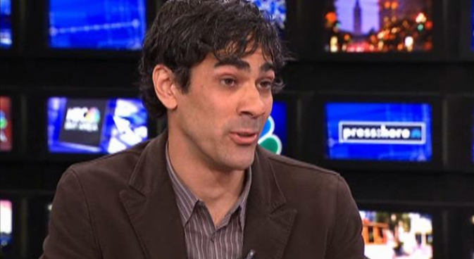 Yelp's CEO Defends his Company