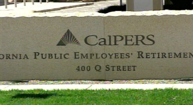 As the largest public pension fund in the United States, the California Public Employees' Retirement System, or CALPERS, does not cast a small shadow.