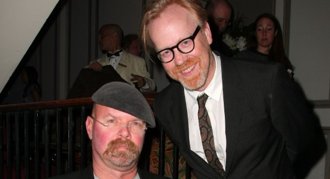 Mythbusters Banned From Hacking RFID Chips