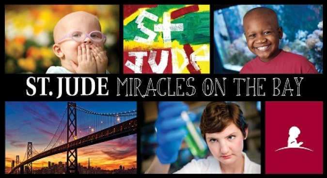 "St. Jude Children's Research Hospital 6th Annual ""Miracles on the Bay"""