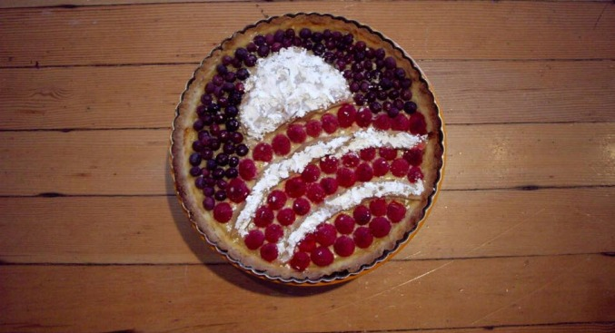 Twittersphere: Happy Pi Day!