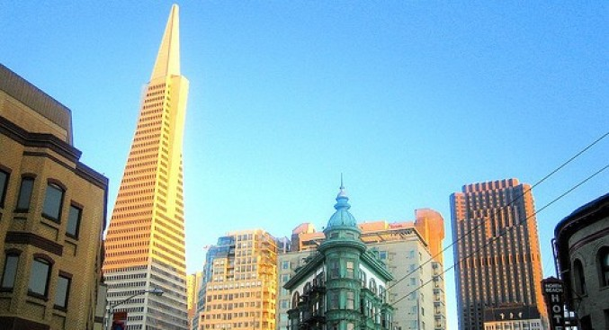 It's Official: Architects Love San Francisco