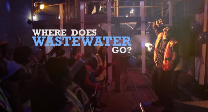 SF Public Utilities' Sewer Rap Video Cost $16,000
