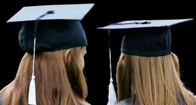 Let the Graduations Begin