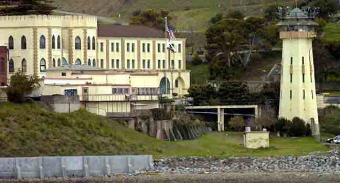 San Quentin Going Up For Sale