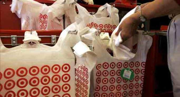 California Dumps on Target Over Trash