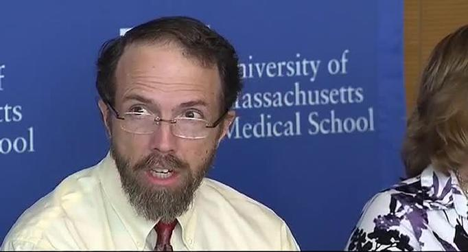 Mass. Doctor Cured of Ebola Heading Back to Liberia