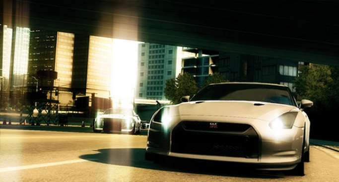 Need for Speed Needs More