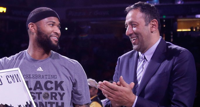 Kings All-Star DeMarcus Cousins draws 16th technical foul, faces 1-game suspension
