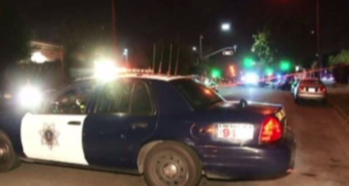 Teen In Stolen Car Shot By Officers In San Jose