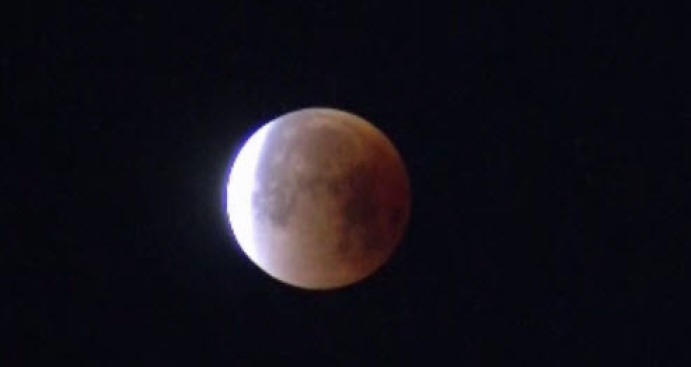 blood moon eclipse bay area - photo #44