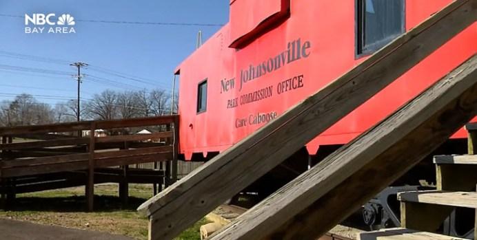 Inside New Johnsonville