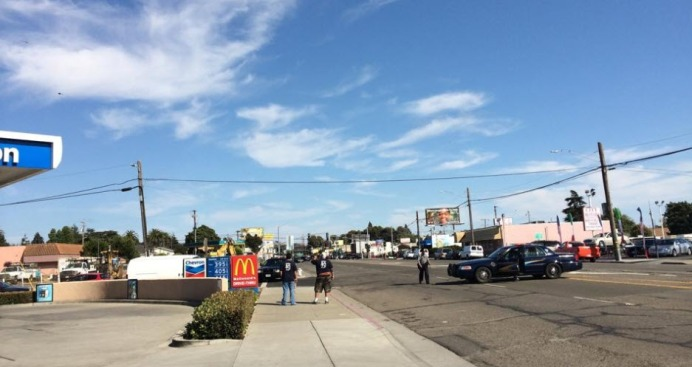 Deputy Shoots, Kills Man in San Leandro
