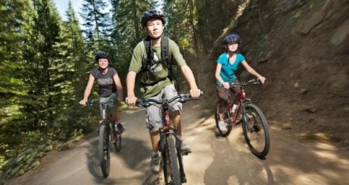Sierra Spring: Lighten Up at Tenaya Lodge