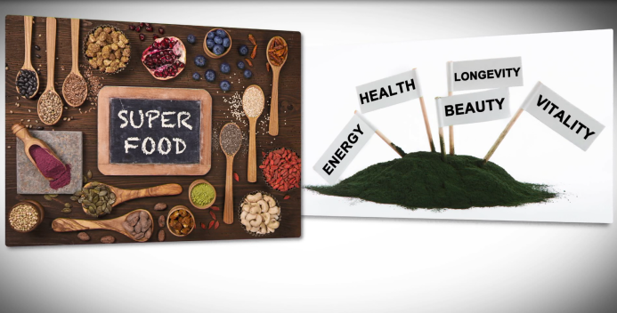 Superfoods: Separating the Hype From Reality